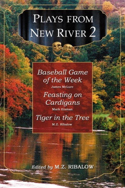 (ebook) Plays from New River 2