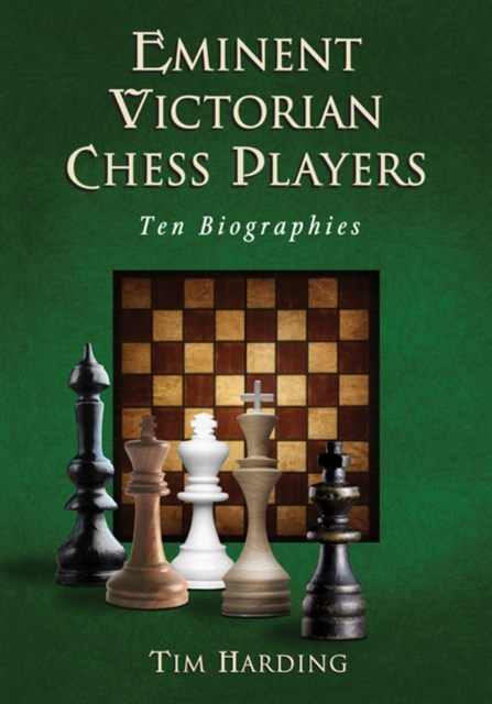 (ebook) Eminent Victorian Chess Players