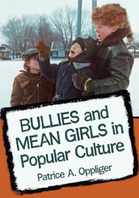 (ebook) Bullies and Mean Girls in Popular Culture