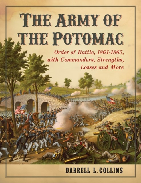 (ebook) Army of the Potomac