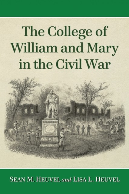 College of William and Mary in the Civil War