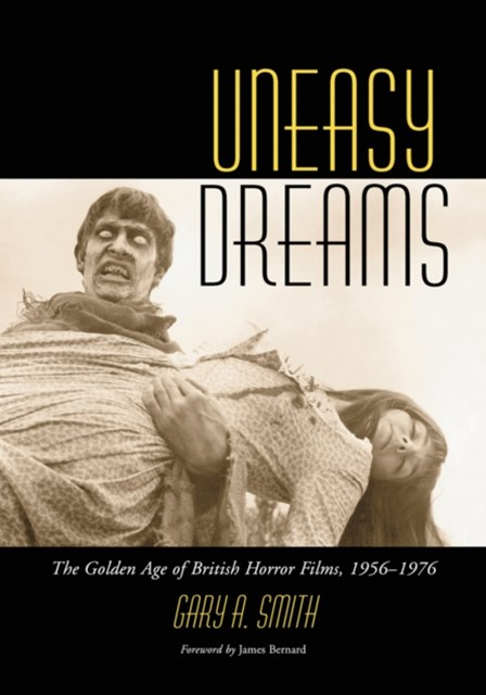 (ebook) Uneasy Dreams