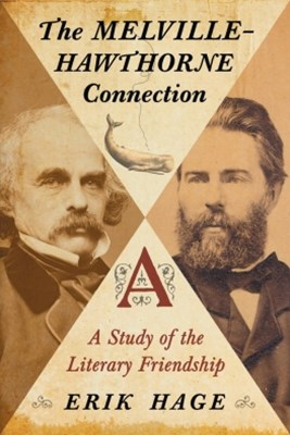 (ebook) The Melville-Hawthorne Connection
