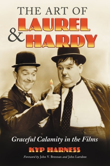 Art of Laurel and Hardy