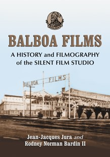 (ebook) Balboa Films - Entertainment Film Writing