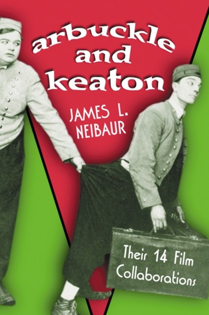 Arbuckle and Keaton