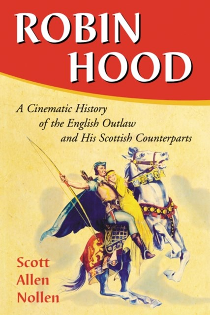 (ebook) Robin Hood