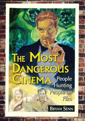 (ebook) The Most Dangerous Cinema