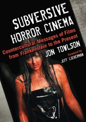 (ebook) Subversive Horror Cinema
