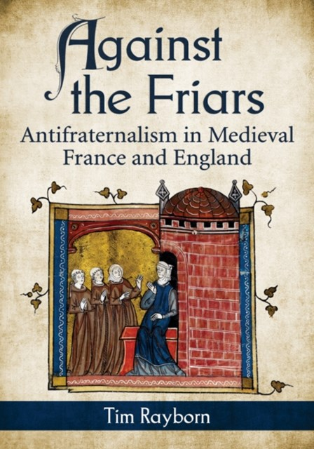 (ebook) Against the Friars