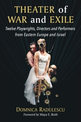 (ebook) Theater of War and Exile