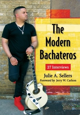 The Modern Bachateros
