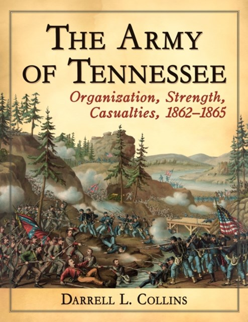 (ebook) Army of Tennessee
