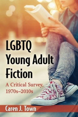 LGBTQ Young Adult Fiction