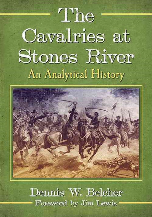 Cavalries at Stones River