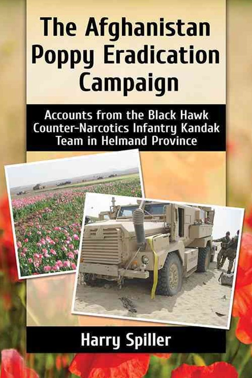 The Afghanistan Poppy Eradication Campaign