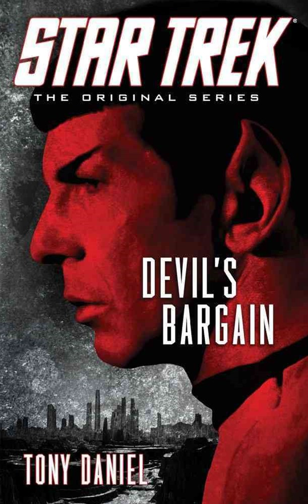 Star Trek Original: Devil's Bargain