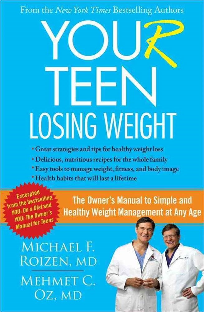 You(R) Teen - Losing Weight