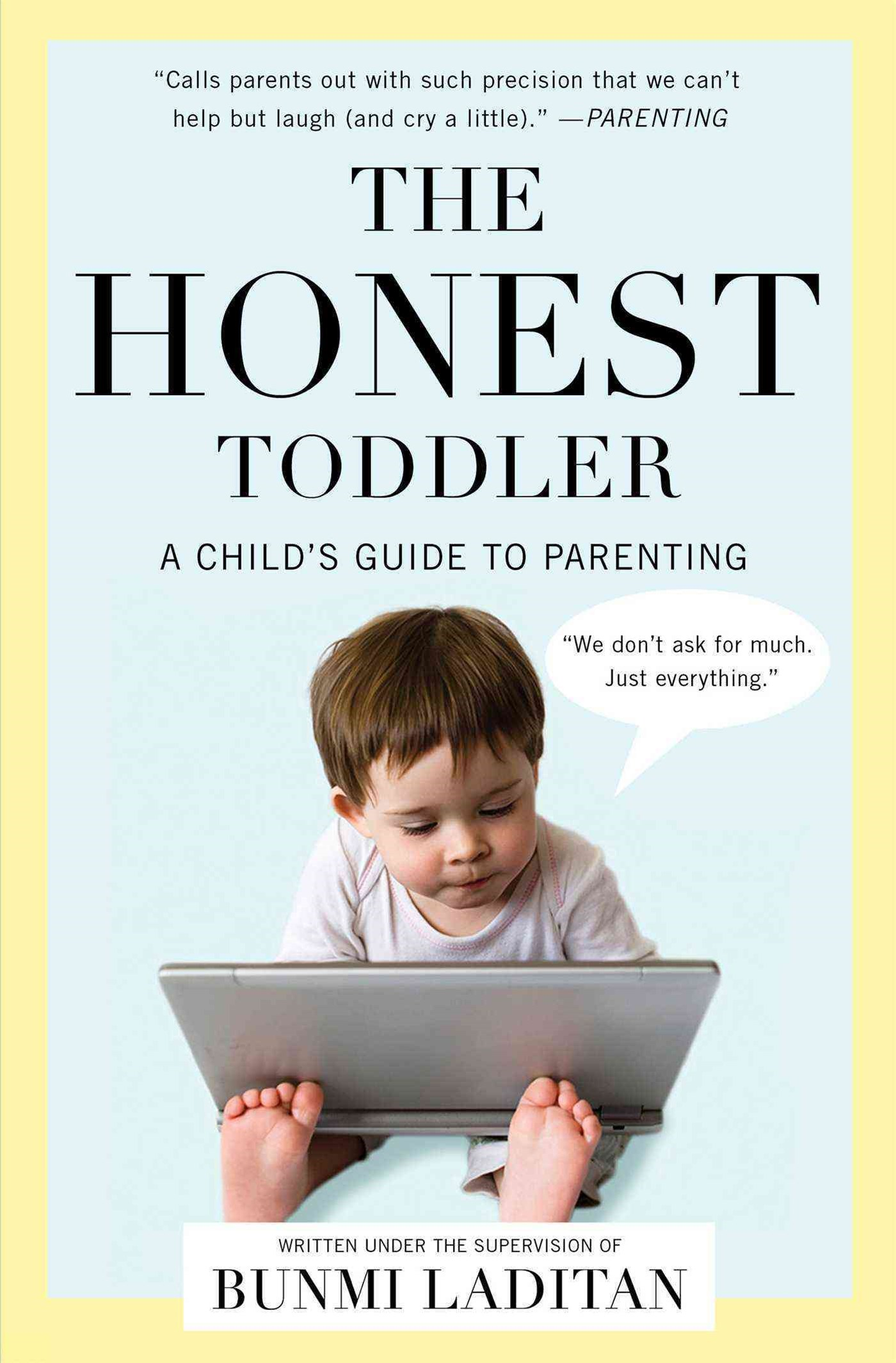 The Honest Toddler