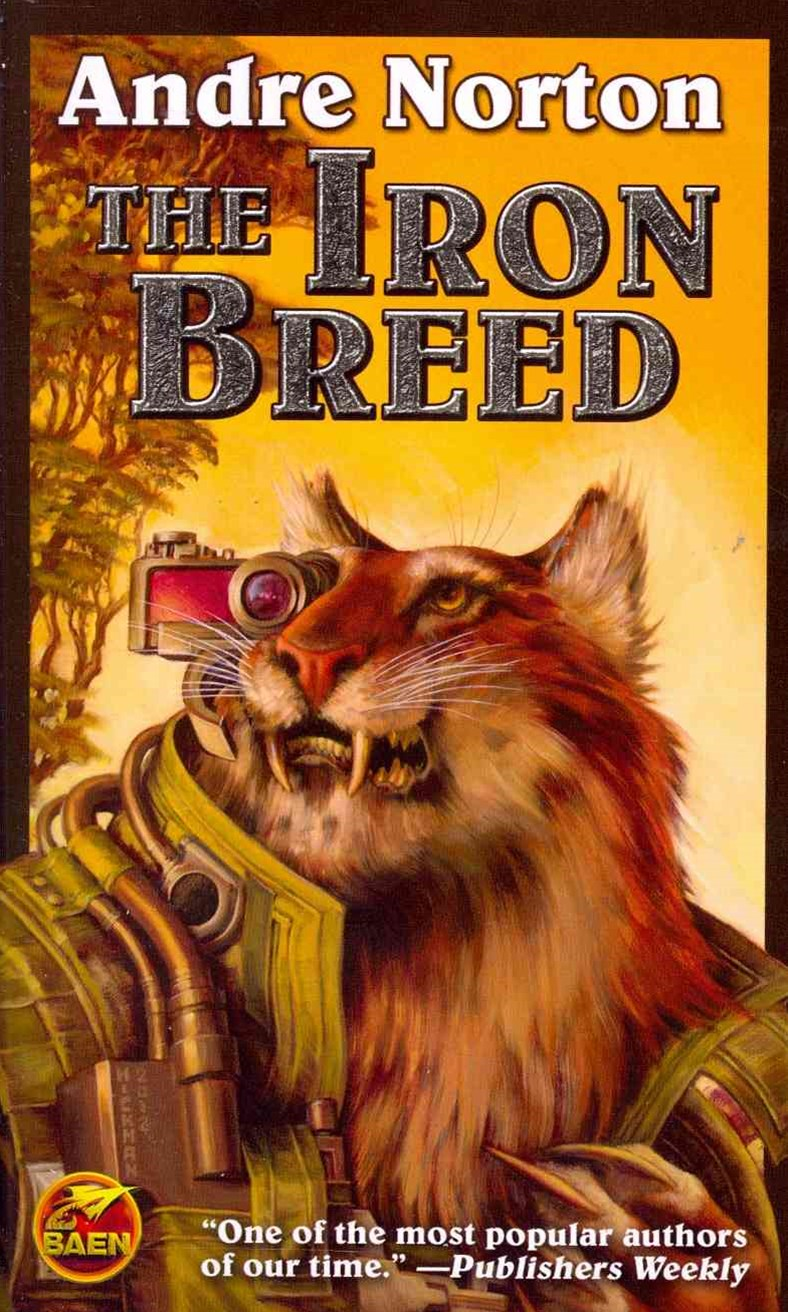 The Iron Breed