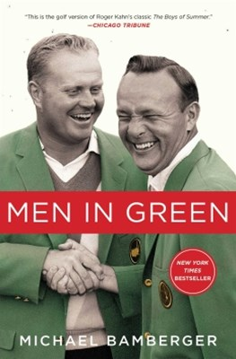 (ebook) Men in Green