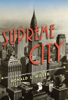 (ebook) Supreme City