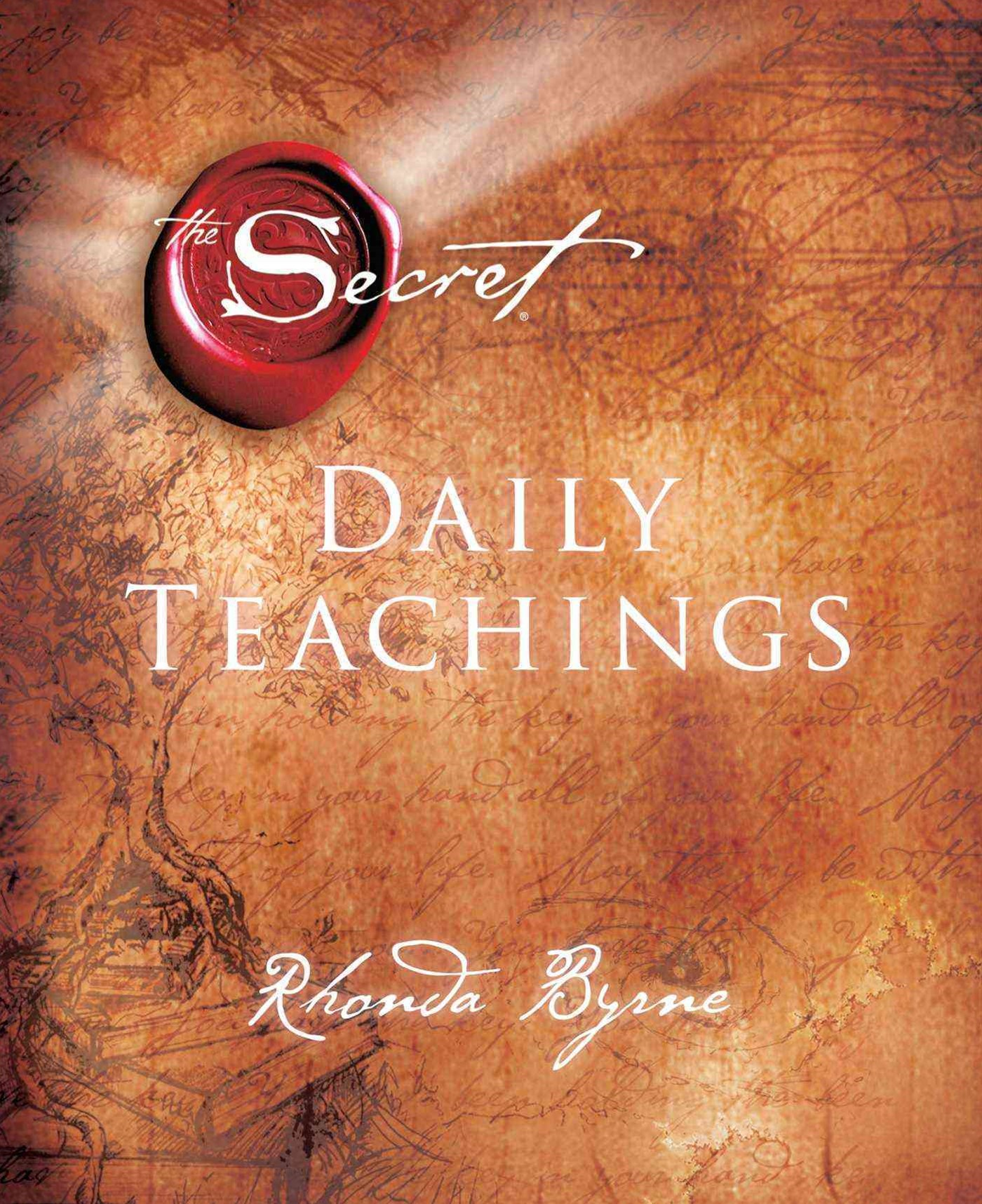 Secret Daily Teachings New Edition