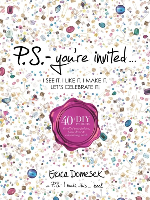 P.S.-You're Invited . . .