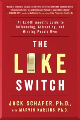 (ebook) The Like Switch