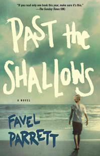 Past the Shallows by Favel Parrett (9781476754871) - PaperBack - Modern & Contemporary Fiction General Fiction