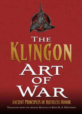 The Klingon Art of War