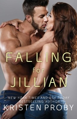 Falling for Jillian