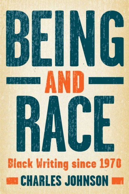 (ebook) Being and Race