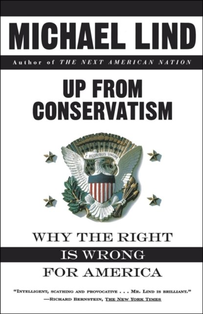 (ebook) Up from Conservatism