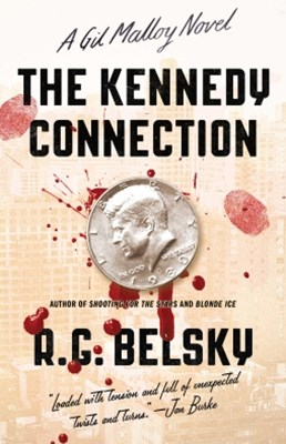 (ebook) The Kennedy Connection