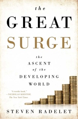 (ebook) The Great Surge
