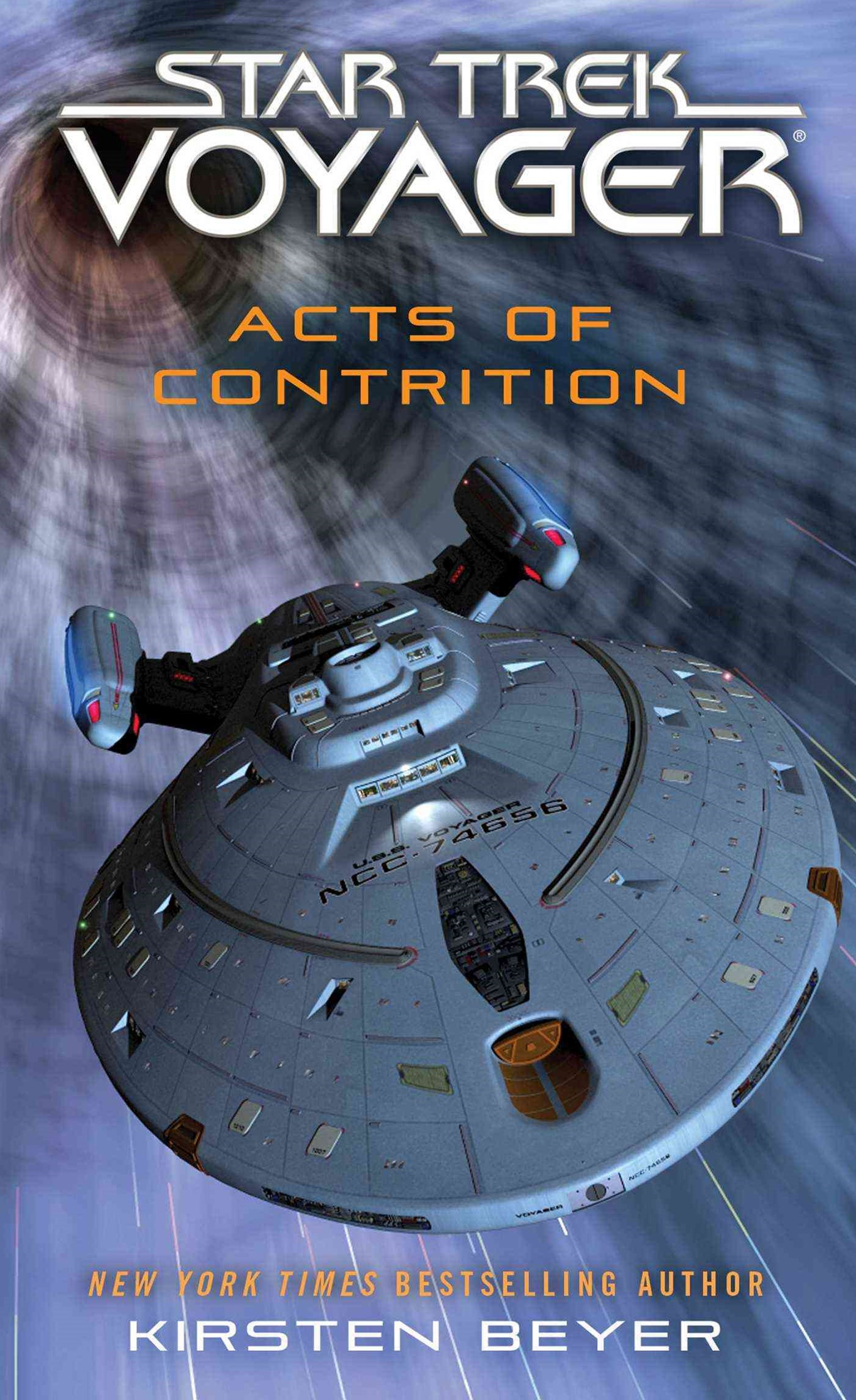 Star Trek: Voyager: Acts of Contrition