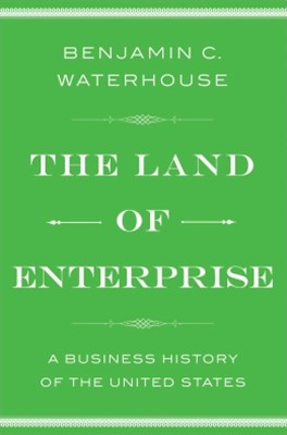 (ebook) The Land of Enterprise