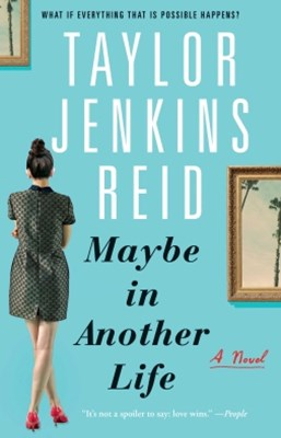(ebook) Maybe in Another Life