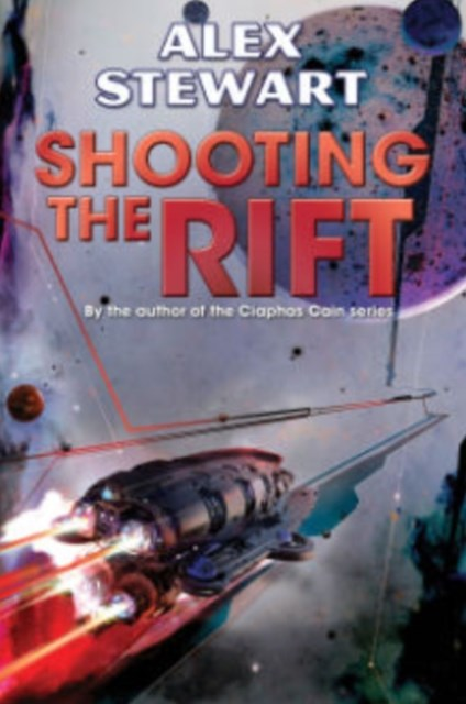 Shooting the Rift