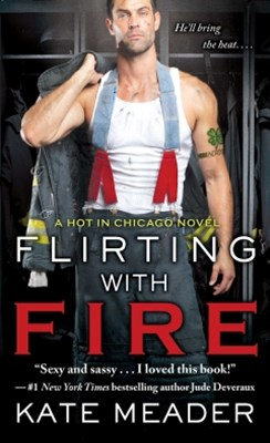 (ebook) Flirting with Fire