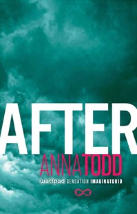 After by Anna Todd (9781476792484) - PaperBack - Modern & Contemporary Fiction General Fiction