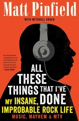 (ebook) All These Things That I've Done