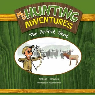 (ebook) My Hunting Adventures - Children's Fiction