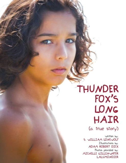 (ebook) Thunder Fox's Long Hair