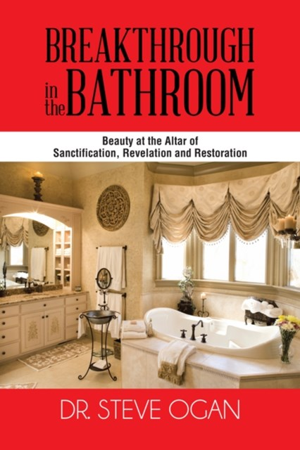 (ebook) Breakthrough in the Bathroom