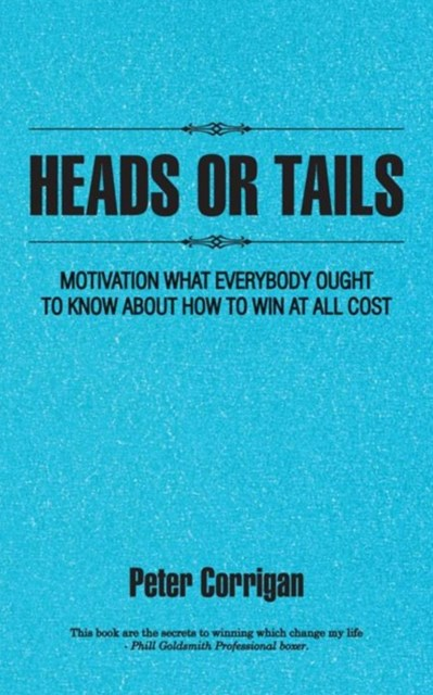 (ebook) Heads or Tails