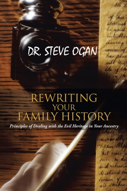 (ebook) Rewriting Your Family History