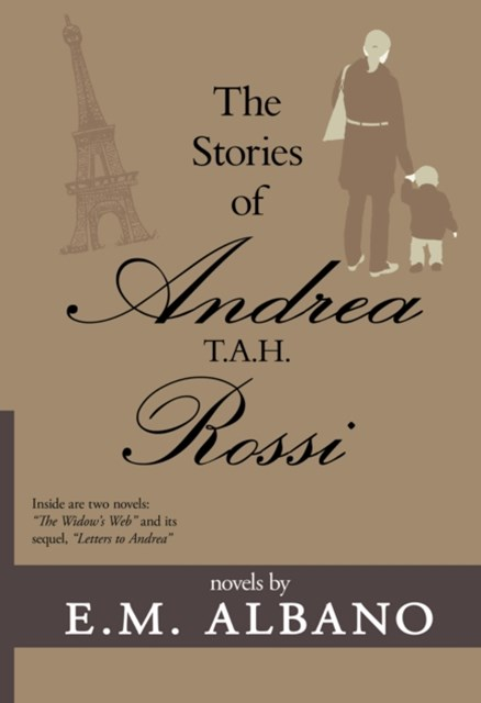 (ebook) Stories of Andrea T.A.H. Rossi