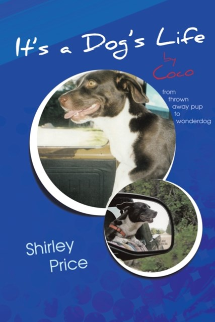 (ebook) It's a Dog's Life by Coco